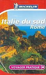 Italie du Sud, Rome