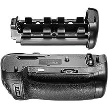 Neewer® Pack de empuñadura reemplazo de la batería para Nikon MB-D16 como batería EN-EL15 para cámara réflex digital Nikon D750