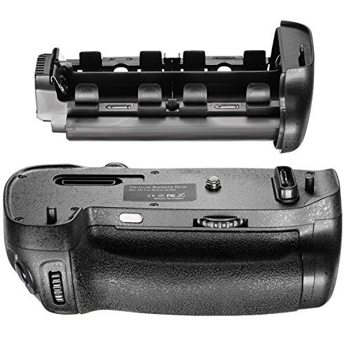 Neewer Akku Grip Pack Ersatz für Nikon mb-d16kompatibel mit EN-EL15Akku für Nikon D750DSLR-Kamera Multi Power Battery Grip