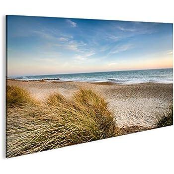 islandburner bild bilder auf leinwand strand v2 nordseestrand nordsee ostsee d nen 1p xxl. Black Bedroom Furniture Sets. Home Design Ideas