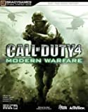 Call of Duty 4 - Modern Warfare Official Strategy Guide
