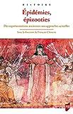 Lire le livre Épidémies, épizooties: Des représentations gratuit