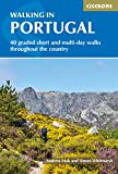 Walking in Portugal: 40 graded short and multi-day walks throughout the country (International Walking) (English Edition)