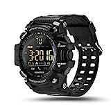 Zmsdt Bluetooth Intelligente Elektronische Uhr Armband Männer Outdoor Sports Spezielle Multifunktionale Wasserdichte Uhr Remote-Kamera