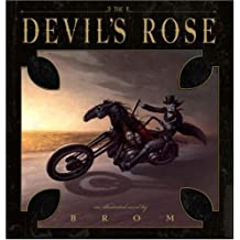 The Devil's Rose by Brom (2007-10-01)