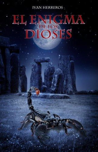 El enigma de los Dioses por Ivan Herreros