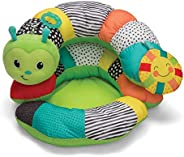 Infantino Gaga-Prop-a-pillar tummy time & seated support for ba