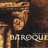 The Very Best of Baroque von Baroque Ensemble of Vienna