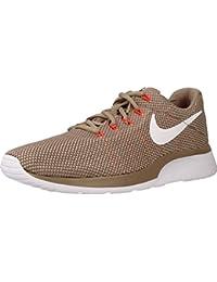 Nike Herren Sportschuhe Farbe Braun Marke Modell Herren Sportschuhe Tanjun Racer Braun