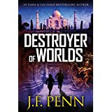 Destroyer of Worlds (ARKANE Book 8) (English Edition)