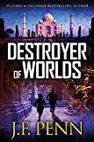Destroyer of Worlds (ARKANE Book 8)