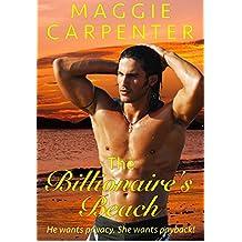 The Billionaire's Beach (Alpha Male Master Series Book 7)