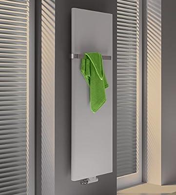 Kermi Pateo Designheizkörper - Edles Design kombiniert mit hoher Heizleistung von Kermi bei Heizstrahler Onlineshop
