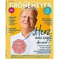 Professor Dietrich Grönemeyer - Medizin mit Herz & Seele 02/2020