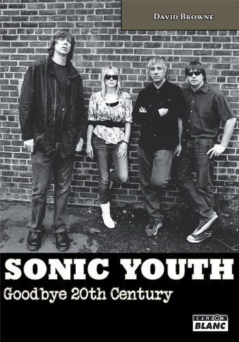 SONIC YOUTH Goodbye 20th century