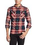 Superdry Men's Casual Shirt(505426572236...
