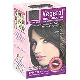 Vegetal Bio Colour (Soft Black)