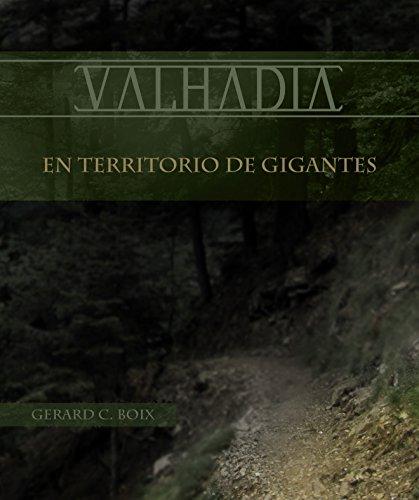 En Territorio de Gigantes Vol. 1 (VALHADIA)