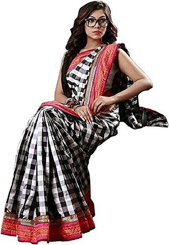 Sarees (Women's Clothing Saree For Women Latest Design Collection Material Latest Sarees...