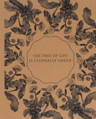 The Tree of Life is Eternally Green por Pascual Martinez