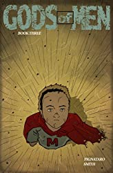 Gods of Men #3 (Children of the Apocalypse) (English Edition)