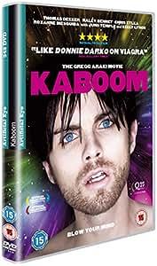 Kaboom [DVD]