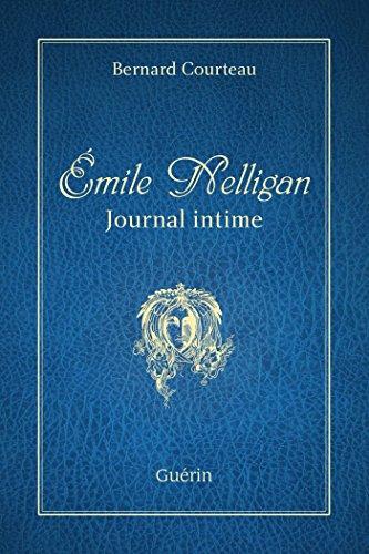 En ligne téléchargement Émile Nelligan Journal intime epub pdf
