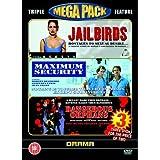 Jailbirds / Maximum Security / Dangerous Orphans [DVD] by Lilli Carati