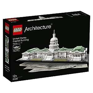 LEGO Architecture 21030 – Das Kapitol