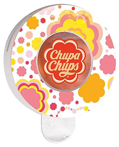 Chupa Chups CHP803 Deodorante Bocchetta Arancia, 4.5 m