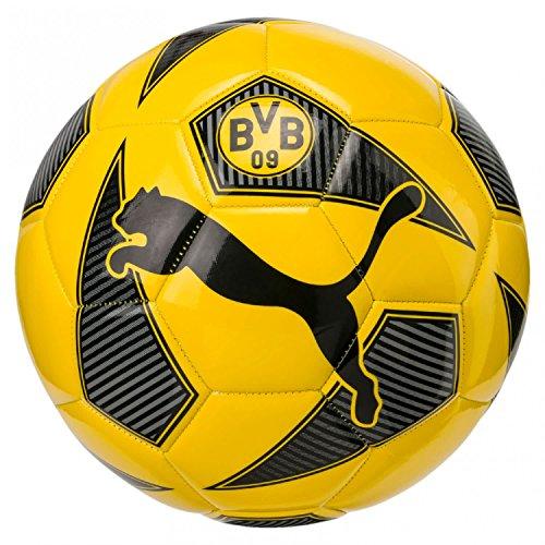 Puma BVB Fan Ball Fußball, Night Sky, 5