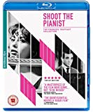 Shoot the Pianist [Blu-ray]