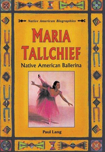 Maria Tallchief: Native American Ballerina