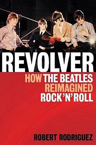 Robert Rodriguez Cover Image