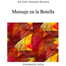 An Easy Spanish Reader: Mensaje en la Botella (Easy Spanish Readers nº 8)