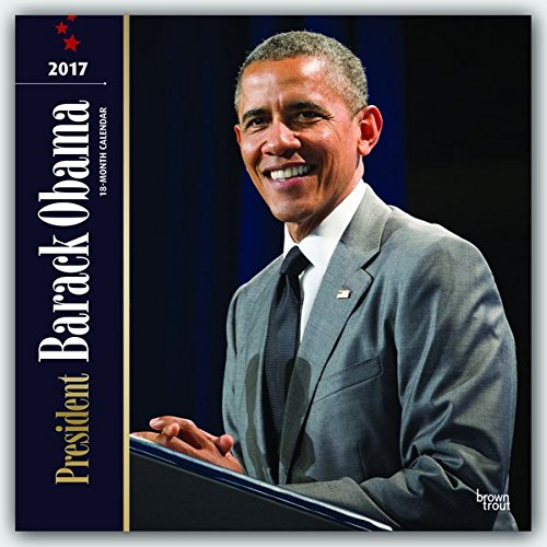 president-barack-obama-2017-square-wall-calendar