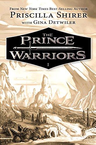 Preisvergleich Produktbild The Prince Warriors