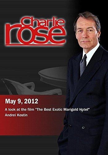 est Exotic Marigold Hotel / Andrei Kostin (May 9, 2012) ()
