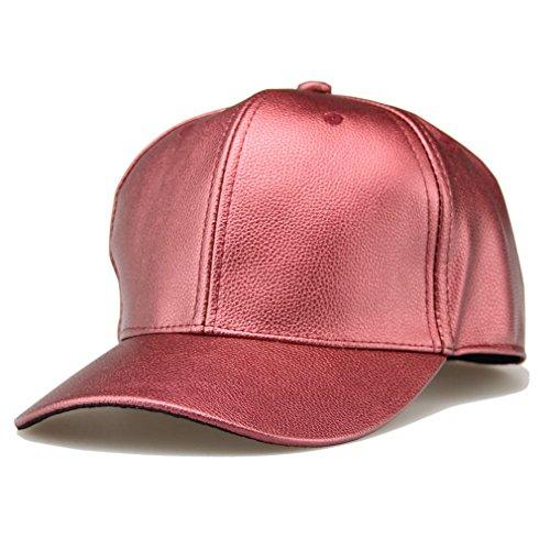 Luck Unisexe Adulte Chapeau Hat Cap Souple pour Homme Printemps Automne