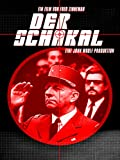 Der Schakal - The Day of the Jackal