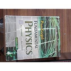 Fundamental Physics Class 12 CBSE - Pradeep's guide