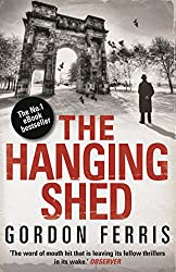 The Hanging Shed (Douglas Brodie series Book 1)