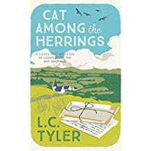 Cat Among the Herrings (The Herring Mysteries)