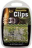 Vielseitige dekorative Pflanzenclips aus Kunststoff (7er-Packung)