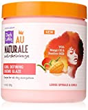 Dark & Lovely AU Naturale Curl Defining Creme Glaze 397gr