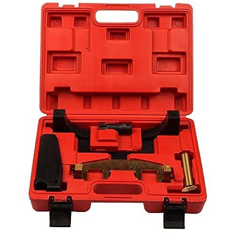 Qbace Mercedes BENZ M271 Alignment Tool Set