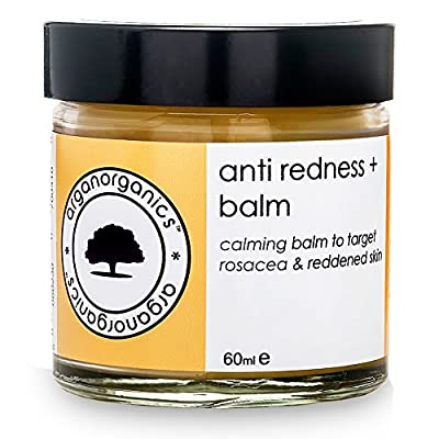 Anti Redness + Rosacea Balm