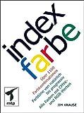 Index Farbe (mitp Grafik) - Jim Krause