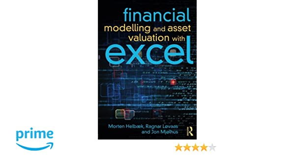 Mastering Financial Modeling In Microsoft Excel Pdf Download