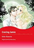 Craving Jamie: Harlequin comics